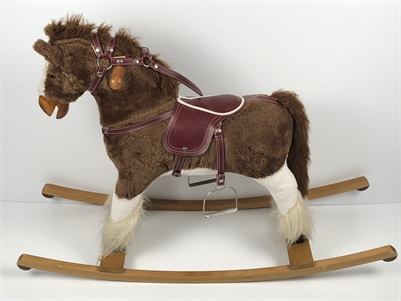 Price drop! Good Quality riding rocker horse, riding, ride on horse for toddlers, kids, Cherry Hill
