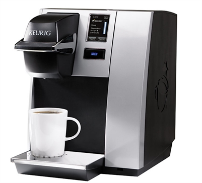 Great Deal ! Keurig K150 Single Cup Commercial K-Cup Pod Coffee Maker