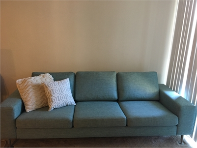 Couch - 3 seater by BoConcept, Cherry Hill, NJ