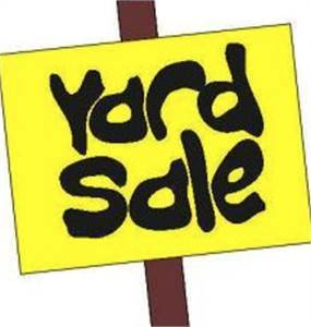 May 18, 2019 Cherry Hill Library Community Flea Market/Yard Sale