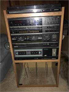 Stereo, phonograph, radio, cassette  cherry-hill-nj