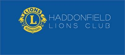 Haddonfield Lions Club Annual Flea Market of 2019