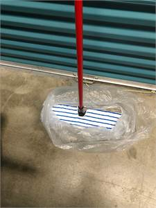 Dry Mop Wet Mop excellent preowned condition use for all kinds of floor cleaning Cherry Hill, NJ