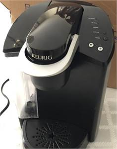 Home Use Keurig Coffee Maker Cherry-Hill-NJ for parts only. salvage
