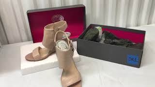 see video ! DR1 IMG 7538 DR1 vince camuto size 8 medium$15.00 firm