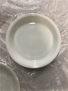 Pyrex 10 inch vintage pie plate, $25.00 shipped