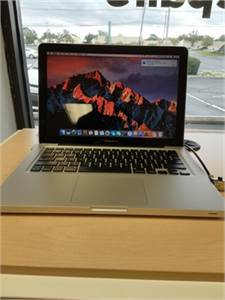 "13"" Apple MacBook Pro Computer - 1 Year Warranty - We Finance"