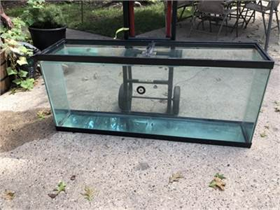 Sold! 50 Gallon Tank. Lizard or terrarium tank.  Cherry Hill, NJ
