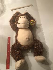 monkey on a swing , great deals with shipping included