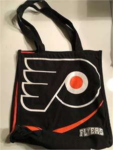 Sold! Flyers Tote Bag