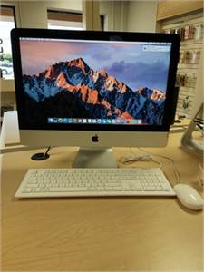"Apple 21.5"" iMac - 1 Year Warranty - We Finance"