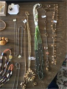 Various jewelry Cherry Hill, NJ