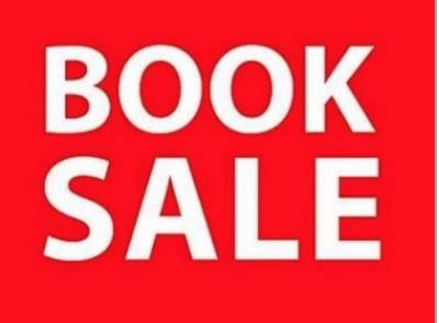 March 2019 Book Sale at the Cherry Hill Library-cherry-hill-nj