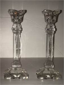Mikasa Made in Germany beautiful candle holders / sticks Cherry-Hill-NJ