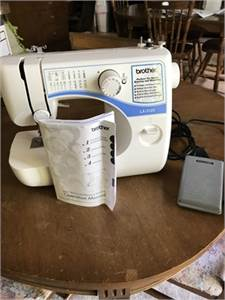 BROTHER Brand Sewing Machine  Cherry-Hill-NJ