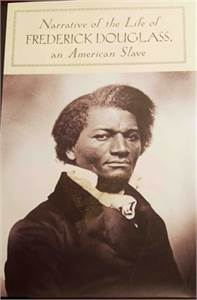 Narrative of the Life of Frederick Douglass - An American Slave $9.99 shipped