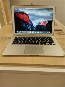 "13"" Apple MacBook Air - 1 Year Warranty - We Finance"