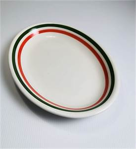 Made in Italy, Beautiful, Oval, Italian Large Serving Platter or Pasta Dish, Cherry Hill, NJ