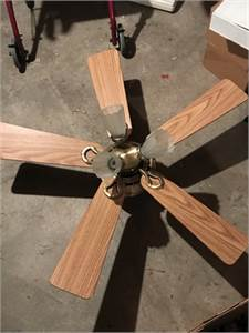 Nice Ceiling fan for sale!