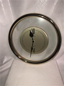 Seiko clock for sale pendulum optional Cherry Hill, NJ local pickup or shipping available