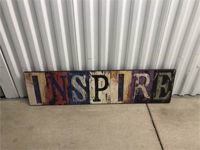 Inspire Art, pick up Cherry Hill, New Jersey $20.00 local pickup