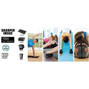 out of stock. New 5 in 1 Yoga Kit .  Cherry Hill, NJ 08034