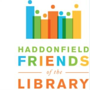 September 15th and September 16th: Haddonfield Book Sale