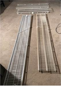 sold! Price Drop and Great Deal ! Closet Maid Shelving Preowned. Cherry Hill, NJ