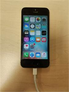 Apple iPhone 5S - 1 Year Warranty - We Finance