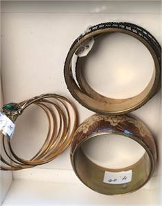 Cute Bangles. Great prices! Cherry Hill, NJ