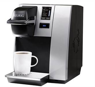 Great Deal ! Keurig K150 Single Cup Commercial K-Cup Pod Coffee Maker, Cherry Hill, NJ