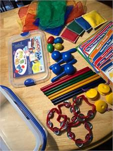 Get Up and Go! Activity Set music fun for children by Lakeshore Learning cherry-hill-nj