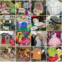 9/29. 9/30 JBF Western Gloucester County Children's and Maternity Consignment Event