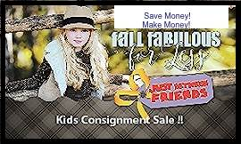 JBF Western Gloucester County Children and Maternity Consignment Sale