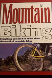 Mountain Biking Book: ISBN:0696206897-cherry-hill-nj