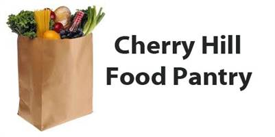 The Cherry Hill Food Pantry