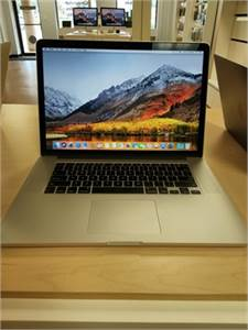 "15"" Apple MacBook Pro w/ Retina Display - 1 Year Warranty - We Finance"