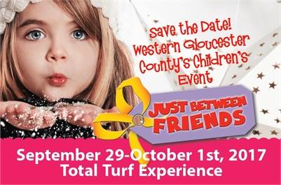 10/1 JBF Western Gloucester County Children's and Maternity Consignment Event