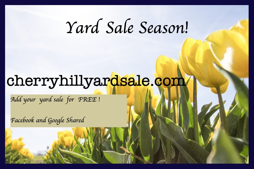 Free Yard Sale Listings