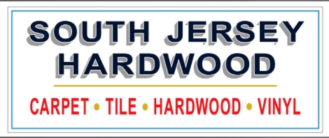 South Jersey Hardwood, Carpet, Vinyl, Tile