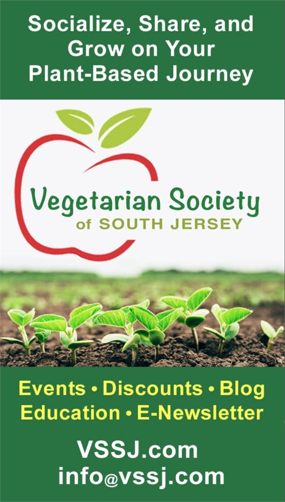 support for people in transition to a vegetarian diet, vegan diet, and those simply who want to eat healthier
